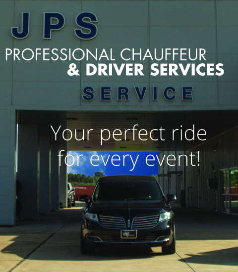 JPS Executive Transportation